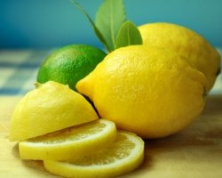 How and where to apply lemon