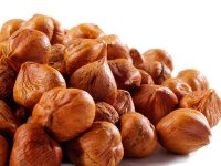 Interesting facts about nuts