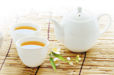 Effect on human health teas