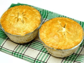 Chicken Pie POT by Wolfgang Puck